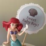 Baby Shower Under the Sea