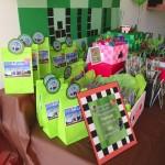 Birthday party craft ideas