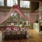 Chick Princess Birthday party