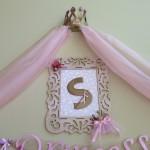 chic princess banner