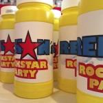 Rock Star Birthday Party (1)