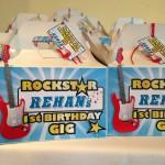 Rock Star Birthday Party (108)