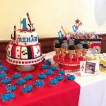 Rock Star Birthday Party (150)