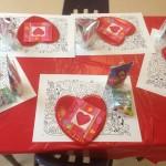 Valentine Day Kid's party (14)
