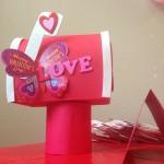 Valentine Day Kid's party (22)