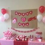Valentine Day Kid's party (25)