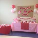 Valentine Day Kid's party (50)