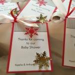 Wynter Rose Baby Shower